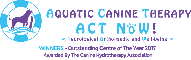 Aquatic Canine Therapy Ltd